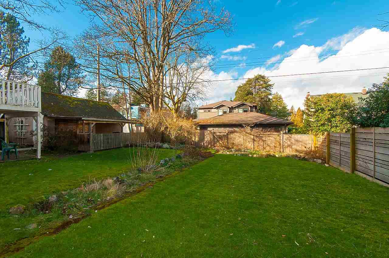 Photo 17: Photos: 4685 W 6TH Avenue in Vancouver: Point Grey House for sale (Vancouver West)  : MLS®# R2283313