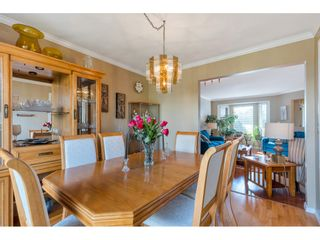"""Photo 6: 113 15501 89A Avenue in Surrey: Fleetwood Tynehead Townhouse for sale in """"AVONDALE"""" : MLS®# R2546021"""