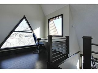 Photo 14: 19 828 COACH BLUFF Crescent SW in Calgary: 2 and Half Storey for sale : MLS®# C3563691