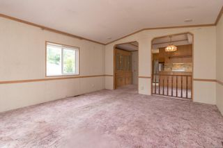 Photo 7: 410 2850 Stautw Rd in : CS Hawthorne Manufactured Home for sale (Central Saanich)  : MLS®# 878706