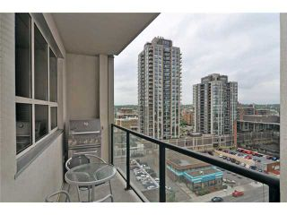Photo 12: 1111 1053 10 Street SW in CALGARY: Connaught Condo for sale (Calgary)  : MLS®# C3526648