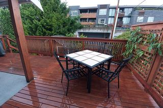 Photo 26: 3323 W 10TH Avenue in Vancouver: Kitsilano House for sale (Vancouver West)  : MLS®# V859119