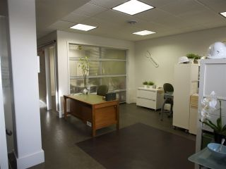 Photo 8: 10436 81 Avenue NW in Edmonton: Zone 15 Office for lease : MLS®# E4225204