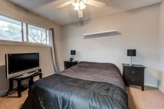 Photo 19: 414 WILLOW Court in Edmonton: Zone 20 Townhouse for sale : MLS®# E4243142