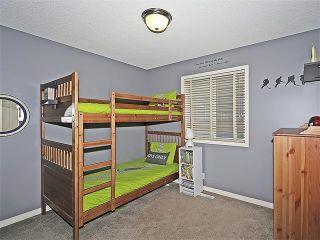 Photo 15: 222 TUSCANY RAVINE Close NW in Calgary: Tuscany House for sale : MLS®# C4046494