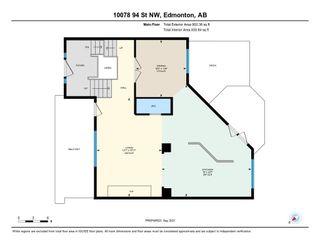 Photo 47: 10078 94 Street in Edmonton: Zone 13 Townhouse for sale : MLS®# E4261159