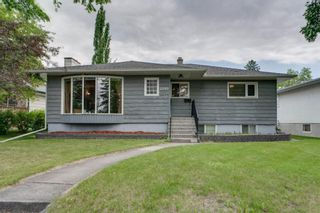 Main Photo: 2220 Capitol Hill Crescent NW in Calgary: Banff Trail Detached for sale : MLS®# A1119725