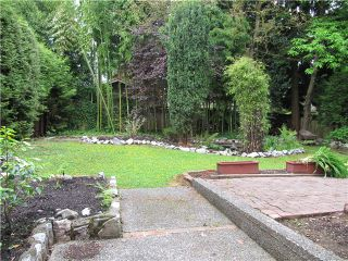 Photo 10: 433 SELMAN Street in Coquitlam: Coquitlam West House for sale : MLS®# V979369