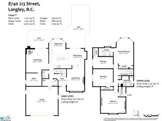"""Photo 39: 8740 213 Street in Langley: Walnut Grove House for sale in """"Forest Hills"""" : MLS®# R2595638"""