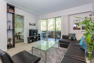 """Photo 4: 312 1777 W 13TH Avenue in Vancouver: Fairview VW Condo for sale in """"MONT CHARLES"""" (Vancouver West)  : MLS®# R2569419"""