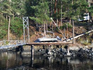 Photo 7: Lot A Sansum Narrows in : GI Salt Spring House for sale (Gulf Islands)  : MLS®# 865446