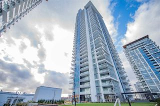 """Photo 1: 406 2311 BETA Avenue in Burnaby: Brentwood Park Condo for sale in """"Lumina"""" (Burnaby North)  : MLS®# R2546606"""