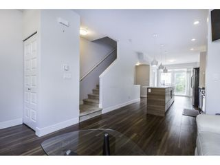 """Photo 4: 11 14433 60 Avenue in Surrey: Sullivan Station Townhouse for sale in """"BRIXTON"""" : MLS®# R2179960"""