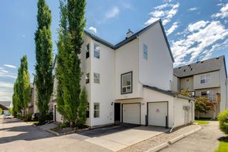 Main Photo: 249 Bridlewood Lane SW in Calgary: Bridlewood Row/Townhouse for sale : MLS®# A1124239