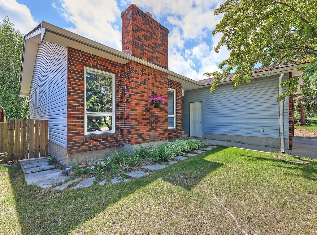 Photo 32: Photos: 7607 68 Avenue NW in Calgary: Silver Springs Detached for sale : MLS®# A1024824