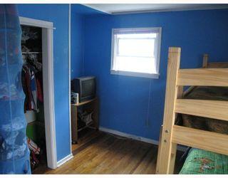 Photo 6: 1481 MANITOBA Avenue in WINNIPEG: North End Residential for sale (North West Winnipeg)  : MLS®# 2915207