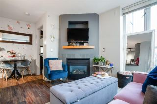 Photo 4: 1808 1068 HORNBY STREET in Vancouver: Downtown VW Condo for sale (Vancouver West)  : MLS®# R2541639