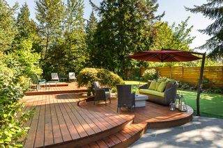 Photo 2: 1155 CHARTWELL Crescent in West Vancouver: Chartwell House for sale : MLS®# R2156384