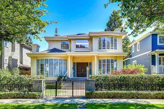 Photo 1: 2768 W 18TH Avenue in Vancouver: Arbutus House for sale (Vancouver West)  : MLS®# R2593827