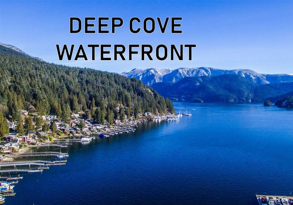 """Main Photo: 5025 INDIAN ARM in North Vancouver: Deep Cove House for sale in """"DEEP COVE"""" : MLS®# R2506418"""