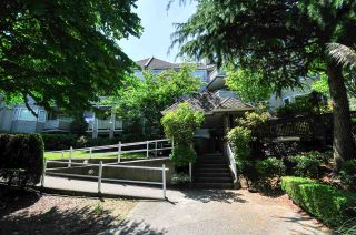 """Photo 1: 111 3738 NORFOLK Street in Burnaby: Central BN Condo for sale in """"THE WINCHELSEA"""" (Burnaby North)  : MLS®# R2074428"""
