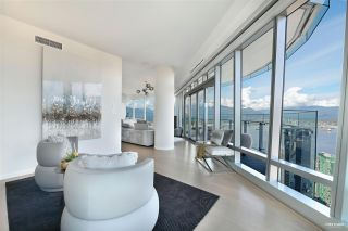 Photo 15: 6705 1151 W GEORGIA Street in Vancouver: Coal Harbour Condo for sale (Vancouver West)  : MLS®# R2501474