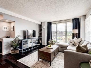 Photo 16: 603 1107 15 Avenue SW in Calgary: Beltline Apartment for sale : MLS®# A1064618