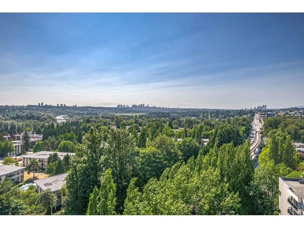 """Main Photo: 1805 3737 BARTLETT Court in Burnaby: Sullivan Heights Condo for sale in """"TIMBERLEA - THE MAPLE"""" (Burnaby North)  : MLS®# R2621605"""