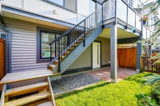 """Photo 23: 23 20849 78B Avenue in Langley: Willoughby Heights Townhouse for sale in """"BOULEVARD"""" : MLS®# R2598806"""