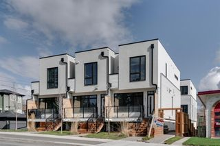 Photo 25: 104 1616 24th Ave NW in Calgary: Capitol Hill Row/Townhouse for sale : MLS®# A1104099