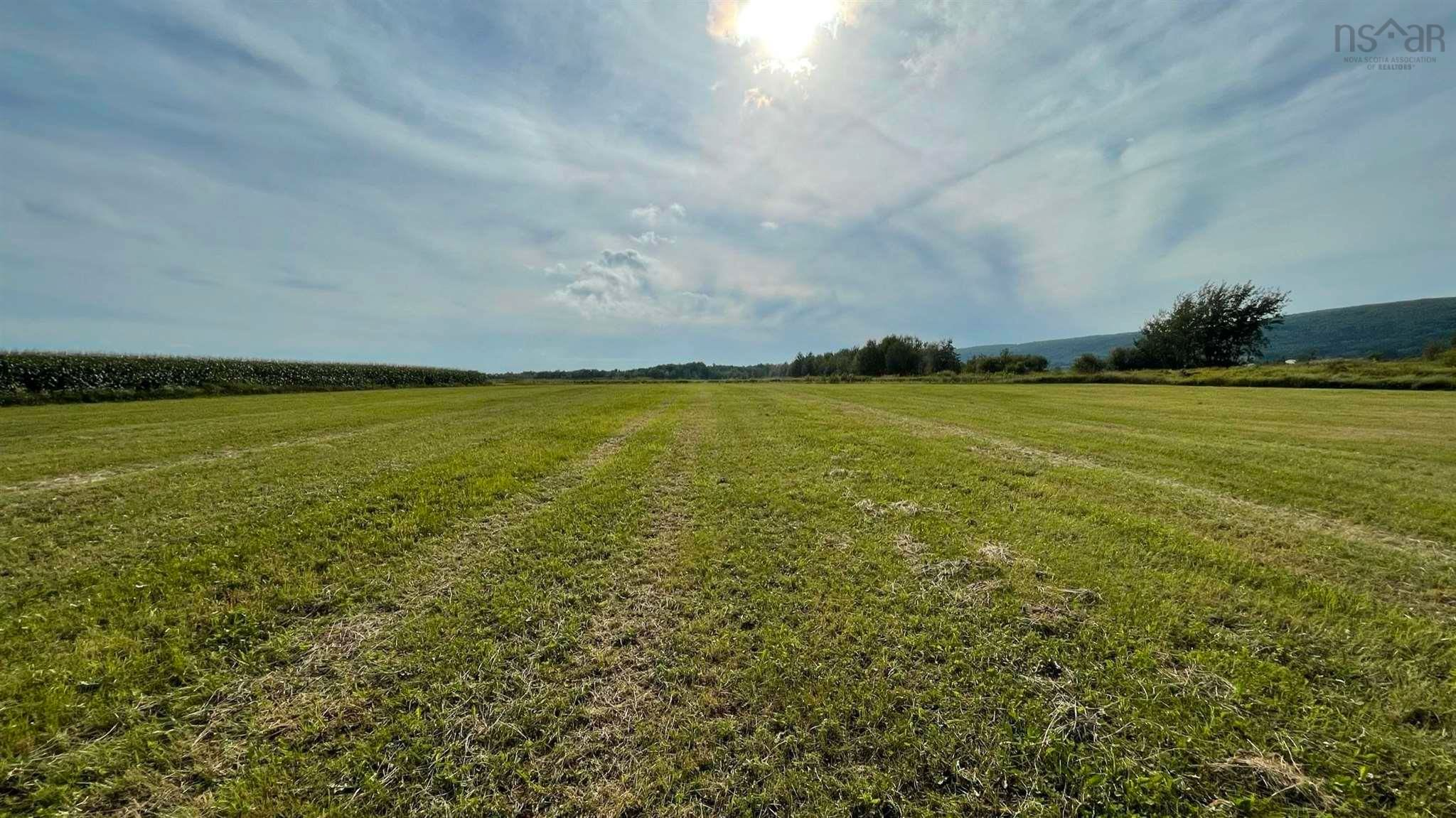 Main Photo: Lot Fitch Road in Clarence East: 400-Annapolis County Vacant Land for sale (Annapolis Valley)  : MLS®# 202121703