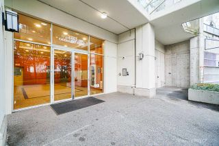 Photo 2: 1010 2733 CHANDLERY Place in Vancouver: South Marine Condo for sale (Vancouver East)  : MLS®# R2559235