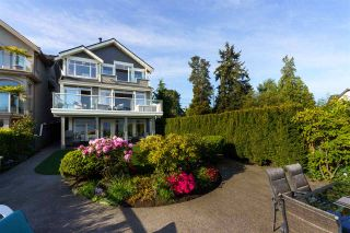 Photo 8: 3197 POINT GREY Road in Vancouver: Kitsilano House for sale (Vancouver West)  : MLS®# R2560613