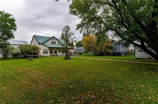 Photo 20: 30 Arena Road in Elm Creek: House for sale : MLS®# 202022616
