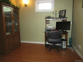 Photo 8: 577 Windsor Avenue in WINNIPEG: East Kildonan Residential for sale (North East Winnipeg)  : MLS®# 1318308