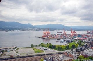 Photo 3: 1409 128 W CORDOVA STREET in Vancouver: Downtown VW Condo for sale (Vancouver West)  : MLS®# R2193651
