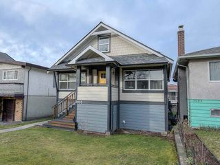 Photo 1: 3061 E 18TH AVENUE in Vancouver: Renfrew Heights House for sale (Vancouver East)  : MLS®# R2340047