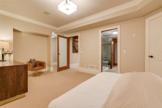 Photo 36: 2841 NORTHCREST Drive in Surrey: Elgin Chantrell House for sale (South Surrey White Rock)  : MLS®# R2495080