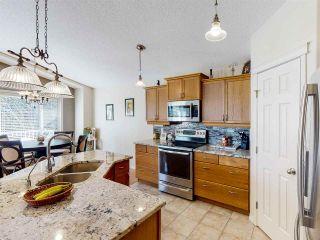 Photo 4: 57 HARTWICK Gate: Spruce Grove House for sale : MLS®# E4241369
