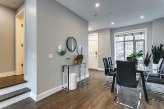 Photo 6: 8 11 Scarpe Drive SW in Calgary: Garrison Woods Row/Townhouse for sale : MLS®# A1138236