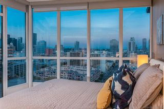 Photo 24: DOWNTOWN Condo for sale : 2 bedrooms : 555 Front #1601 in San Diego