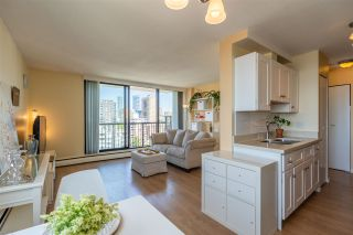 """Photo 6: 2001 1330 HARWOOD Street in Vancouver: West End VW Condo for sale in """"Westsea Towers"""" (Vancouver West)  : MLS®# R2481214"""