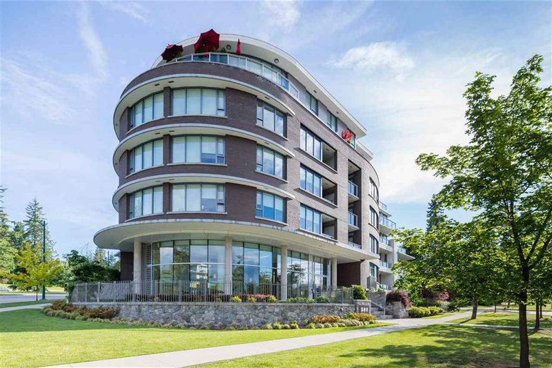 FEATURED LISTING: 607 - 508 29TH Avenue West Vancouver