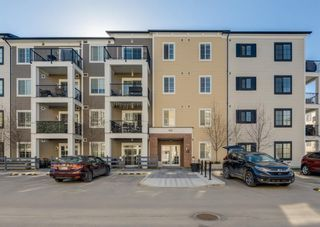 Main Photo: 3306 215 Legacy Boulevard SE in Calgary: Legacy Apartment for sale : MLS®# A1096607