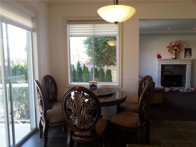 Photo 5: Photos: 1319 W 52ND Avenue in Vancouver: South Granville House for sale (Vancouver West)  : MLS®# V1114005