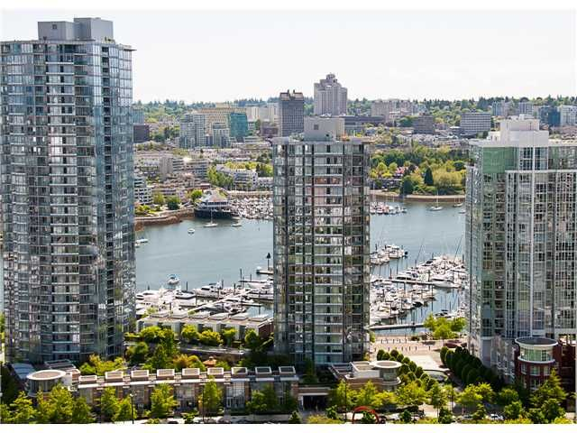 Photo 10: Photos: 3110 928 BEATTY Street in Vancouver: Yaletown Condo for sale (Vancouver West)  : MLS®# V949425