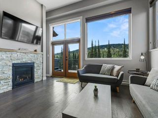 Photo 5: 15 5025 VALLEY DRIVE in Kamloops: Sun Peaks Apartment Unit for sale : MLS®# 164453