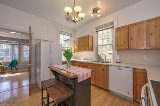 Photo 10: 419 CENTRAL Avenue in London: East F Residential for sale (East)  : MLS®# 40099346
