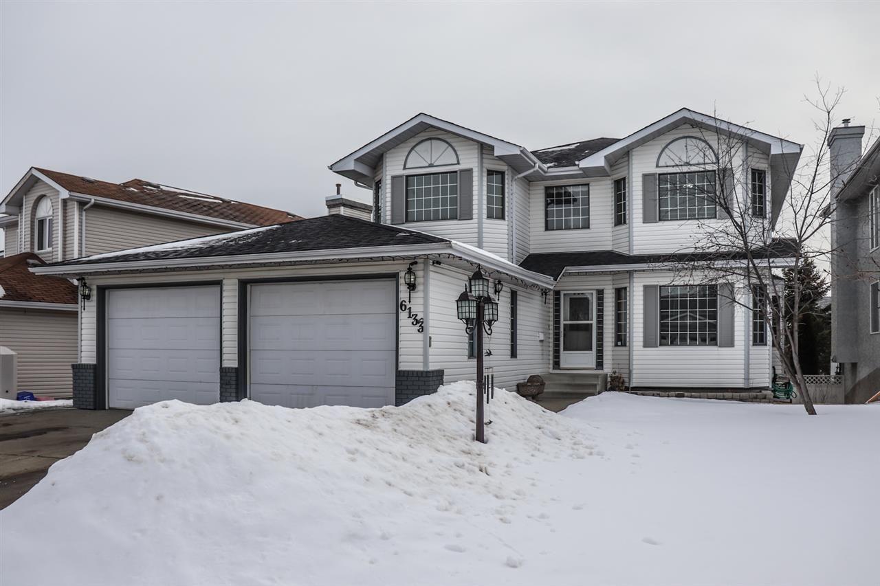 Main Photo: 6133 157A Avenue in Edmonton: Zone 03 House for sale : MLS®# E4231324