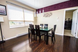 "Photo 13: 306 288 HAMPTON Street in New Westminster: Queensborough Condo for sale in ""VIA"" : MLS®# R2183849"